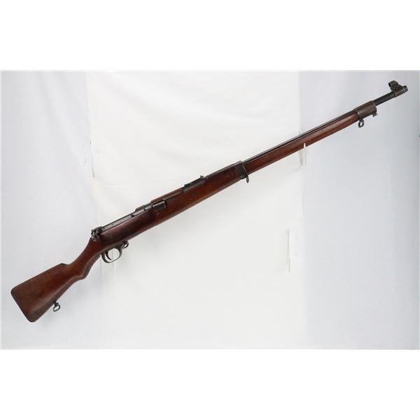 RARE ROSS  , MODEL: 1905 MK II** MILITARY ISSUE TARGET RIFLE , CALIBER: 303 BR