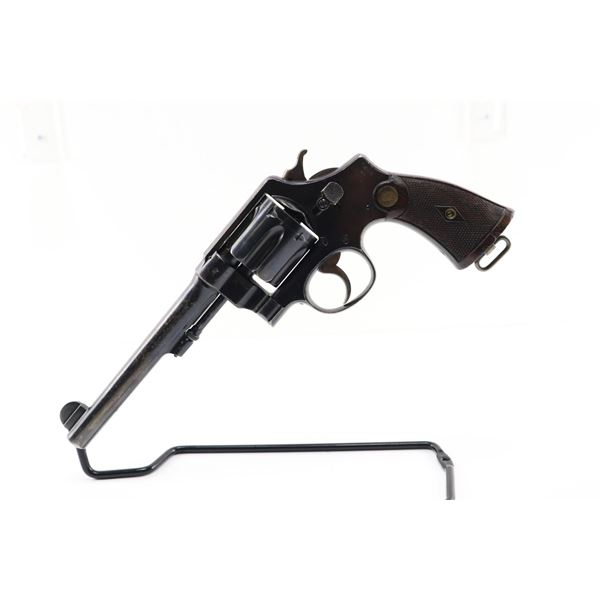 SMITH & WESSON , MODEL: HAND EJECTOR 455 MARK 2 MODEL 2 , CALIBER: 455 REV