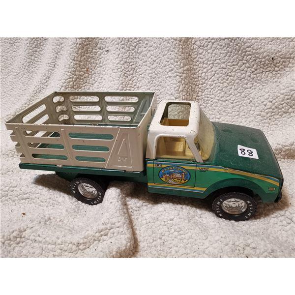 Nylint tin truck