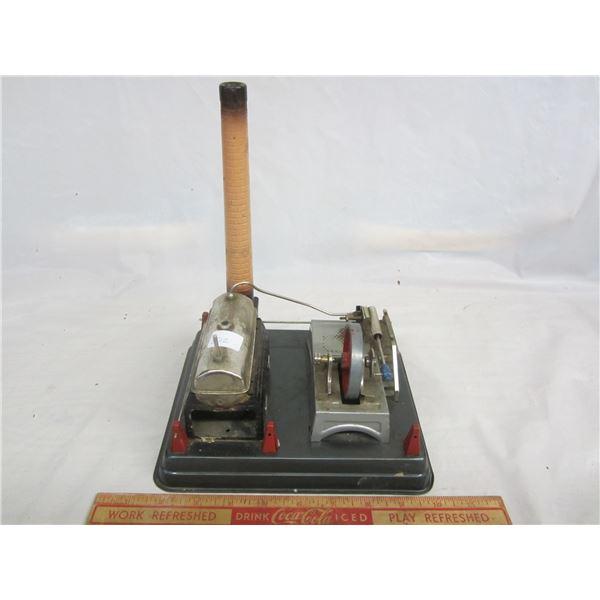 Linemar Steam Engine Toy