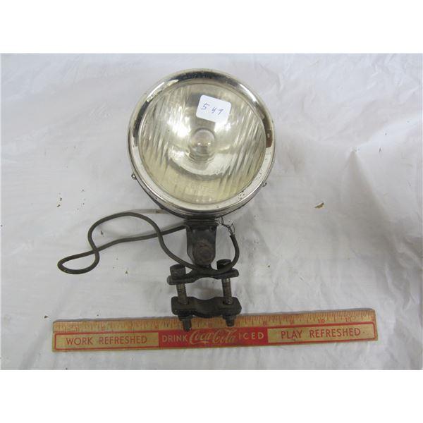 Vintage Spotlight great for Rat Rods