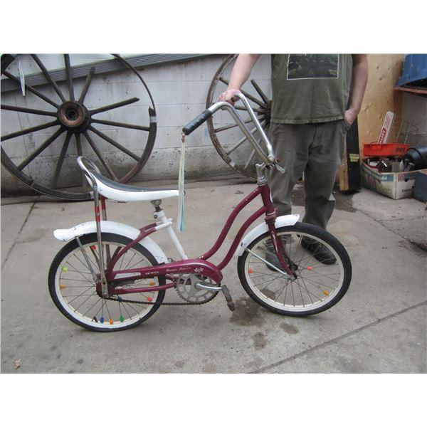 Swin Bike