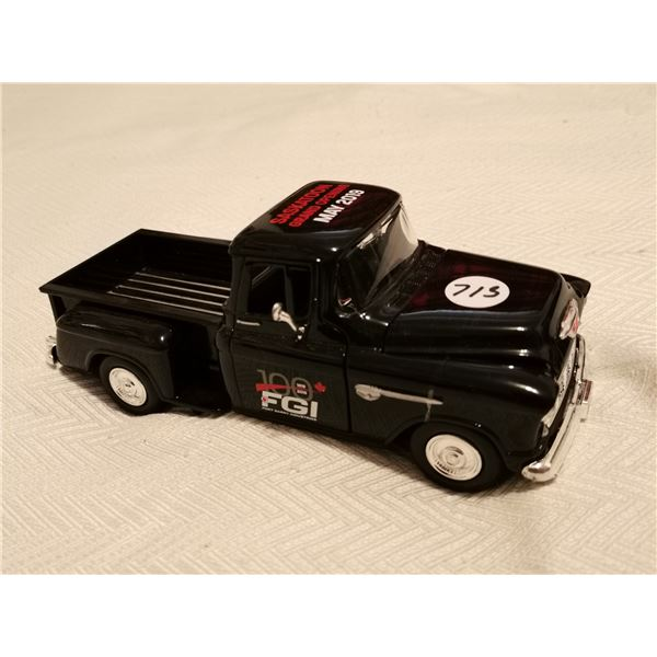 Ford truck 1:24 scale