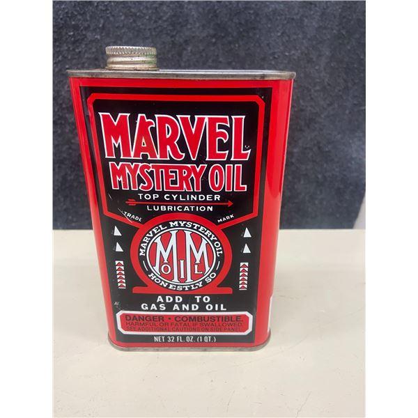 Marvel Mystery Oil 1 quart