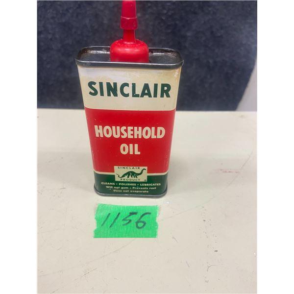 Sinclair handy oiler 4 oz