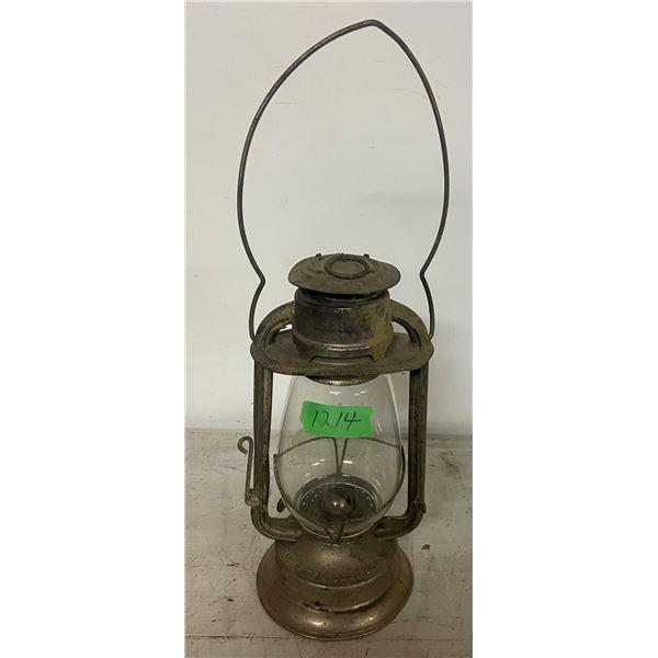 Barn lantern Hams Gem cold blast
