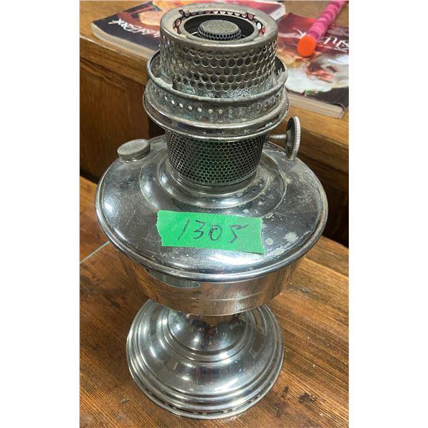 Alladin lamp # 12 no chimney