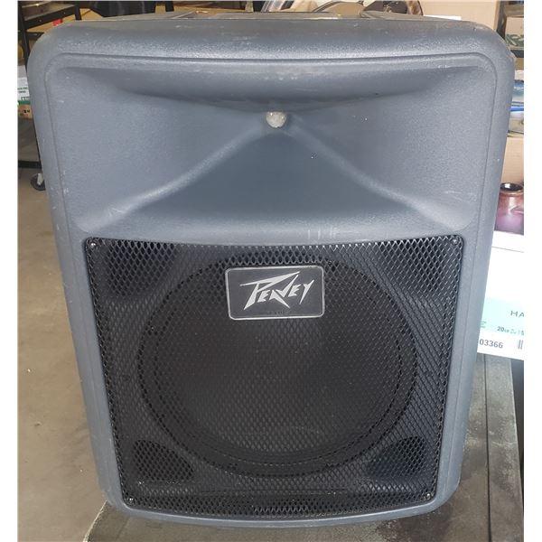 Peavey 400W speaker model PR 12 RX commercial heavy duty  sound system parts