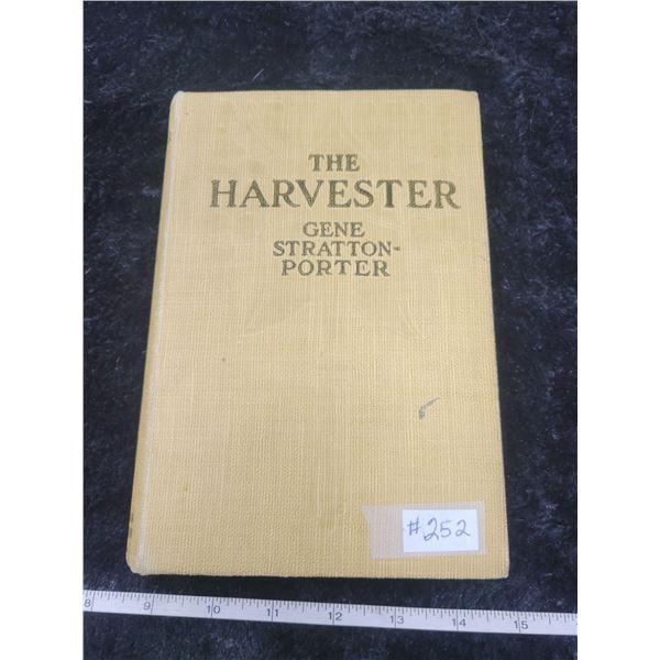 The Harvester by Gene Stratton-Porter circa 1913