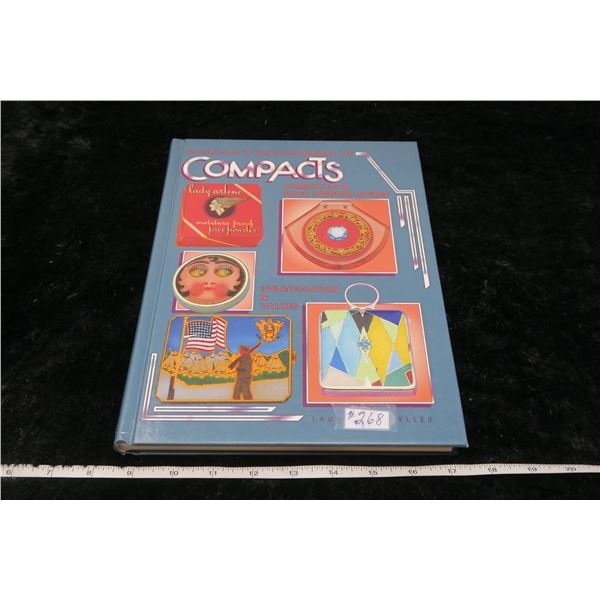 Collector's Encyclopedia of Compacts by Laura Mueller, 1994
