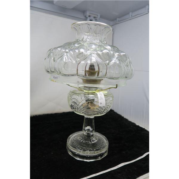 Aladin Lamp with shade