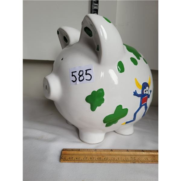 Monster Babies Piggy Bank.