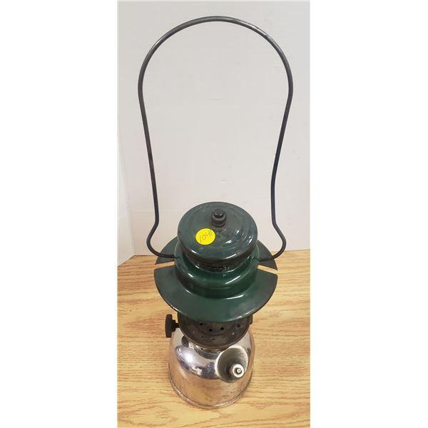 Scarce Coleman Lantern Model 242K