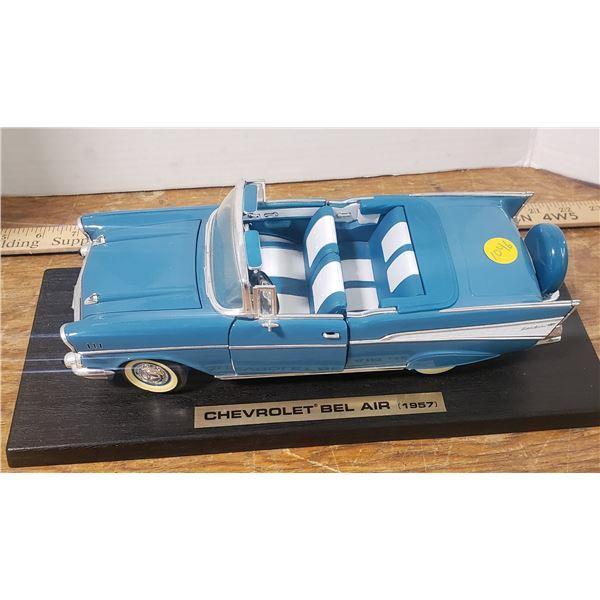model Chevrolet BelAir 1957 large