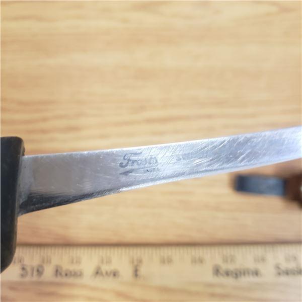 Frost's Knife/Sheath