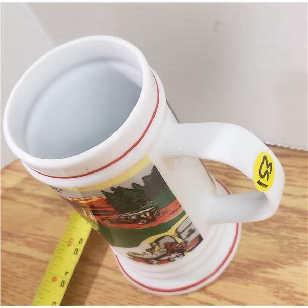 Pilsner Beer Collection Mug