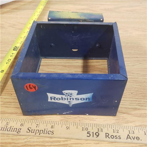 Vintage Robinson Cone Holder (Steel)