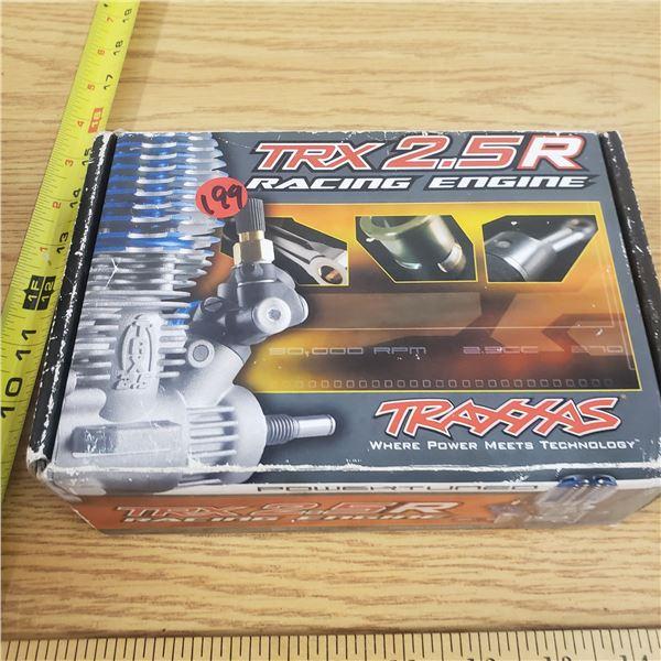 TRX 2.5R Engine Block