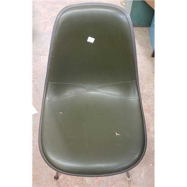 Herman Miller H base vintage original chair