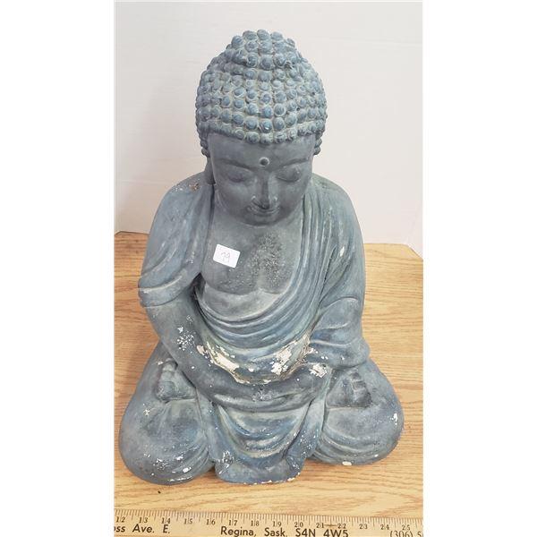 "Buddha statue 19"""