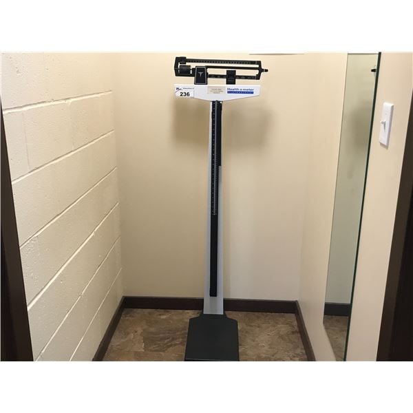 HEALTH O METER PROFESSIONAL SCALE