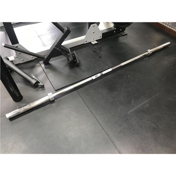 PROFESSIONAL WEIGHT BAR