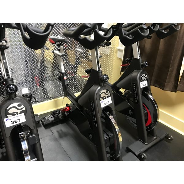 MATRIX SPIN CYCLE - POWERED BY ICG MODEL IC3