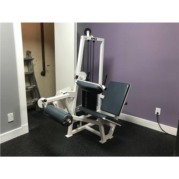 APEX LEG EXERCISE MACHINE