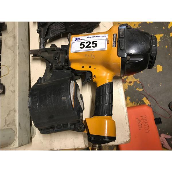 BOSTITCH COIL FRAMING NAIL GUN MODEL N89C