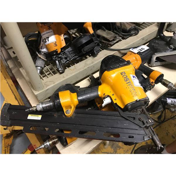 BOSTITCH STRIP NAIL GUN MODEL F28WW 28 DEGREE