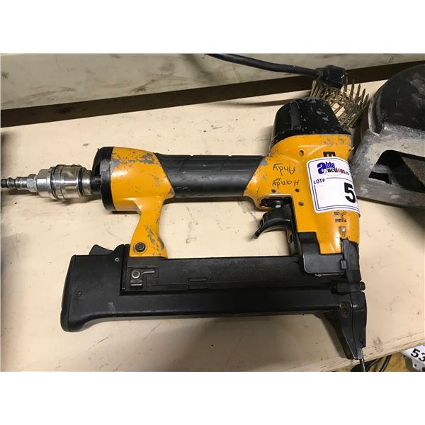 BOSTITCH BRAD NAILER MODEL SX150