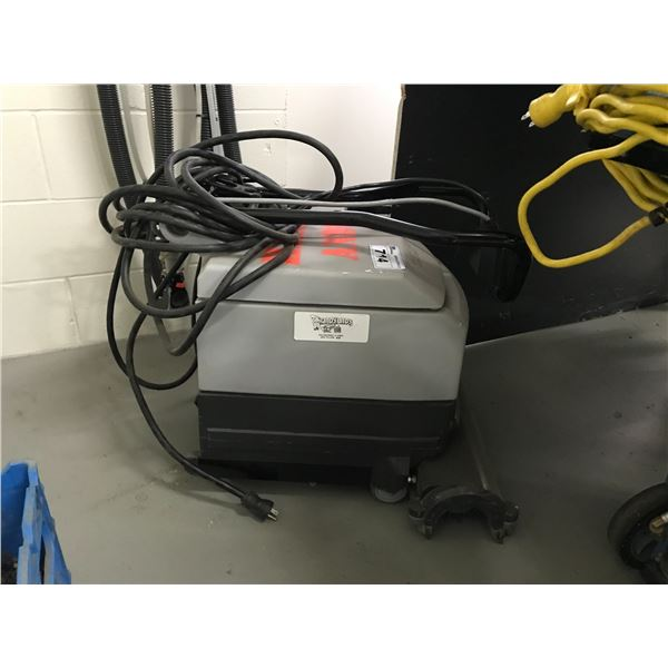 ADVANCED COMMERCIAL FLOOR CLEANER MODEL # L08992029
