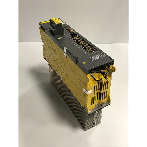 FANUC A06B-6079-H207 SERVO AMPLIFIER