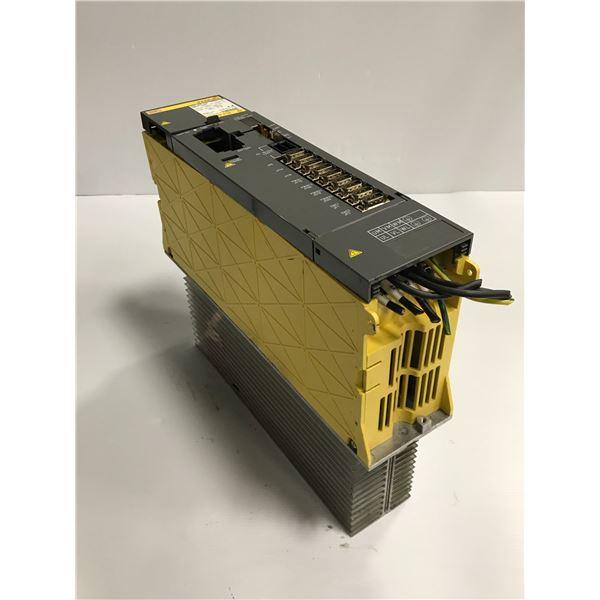FANUC A06B-6079-H208 SERVO AMPLIFIER