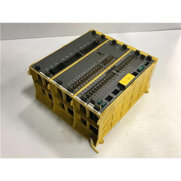 Fanuc Control Unit w/ Boards