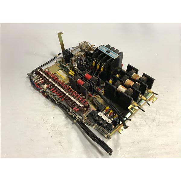 Fanuc #A14B-0076-B021 Input Unit