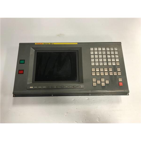 Fanuc #A02B-0200-C061/MB LCD Unit