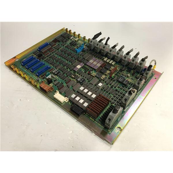 Fanuc #A16B-1000-0010/05E Mother Board