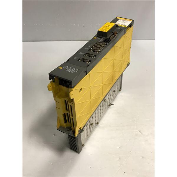 Fanuc #A06B-6079-H105 Servo Amplifier Module