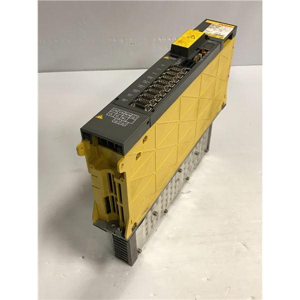 Fanuc #A06B-6079-H204 Servo Amplifier Module