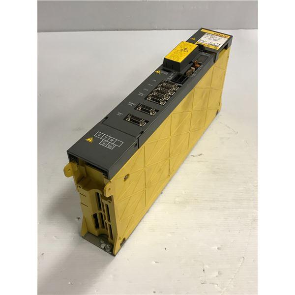 Fanuc #A06B-6079-H101 Servo Amplifier Module