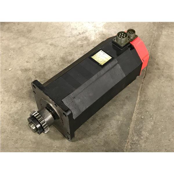 Fanuc #A06B-0572-B003#7000 AC Servo Motor