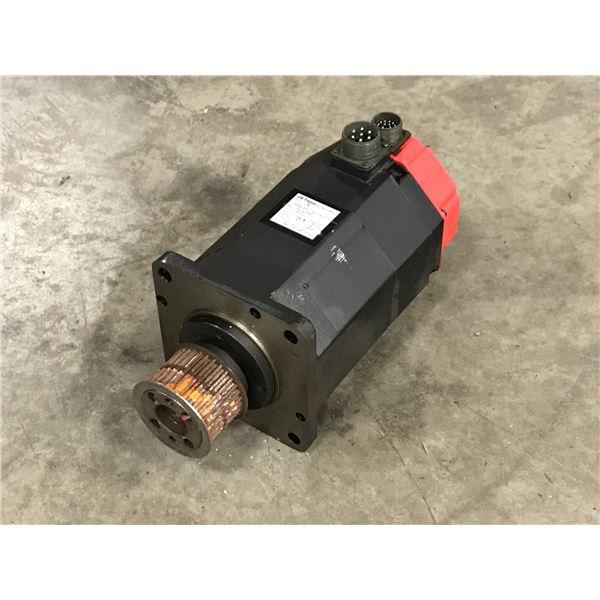 Fanuc #A06B-0571-B003#7064 AC Servo Motor