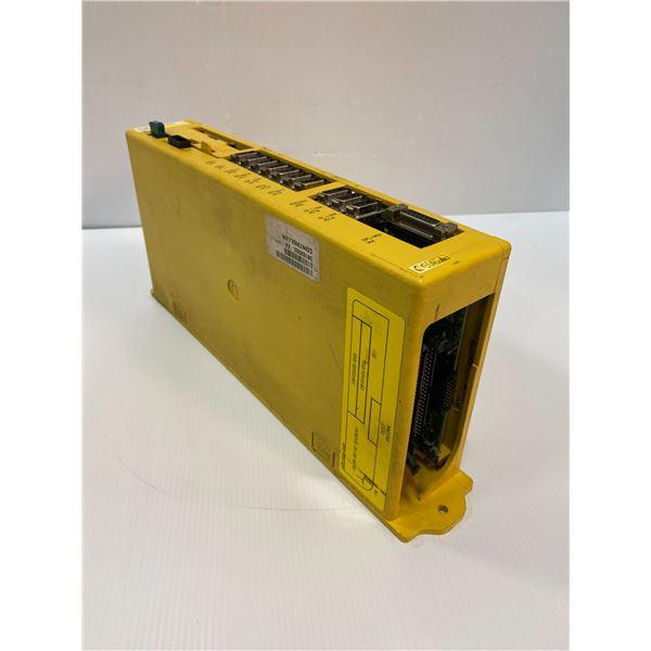 Fanuc # A02B-0198-B501 Power Mate Module