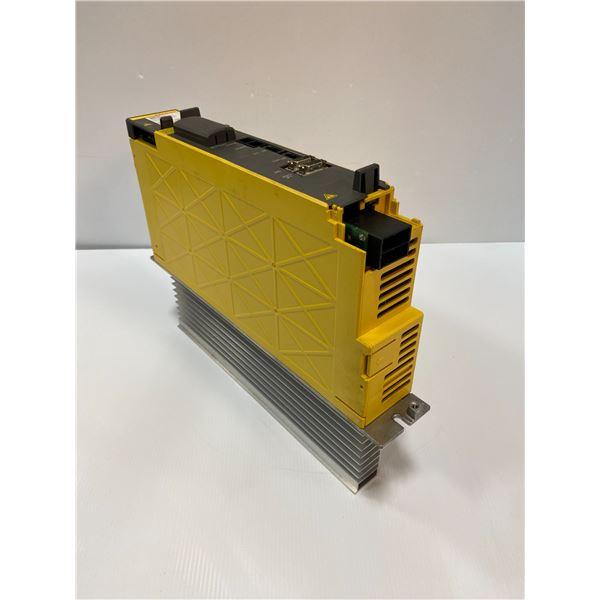 Fanuc # A06B-6117-H105 Servo Amplifier