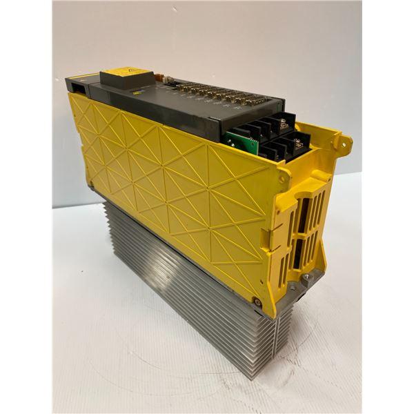 Fanuc # A06B-6079-H207 Servo Amplifier Module