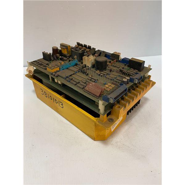 Fanuc # A06B-6059-H003#H503 AC Spindle Servo Unit