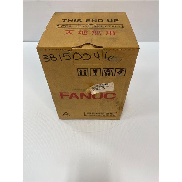 Fanuc # A81L-0001-0156 Reactor