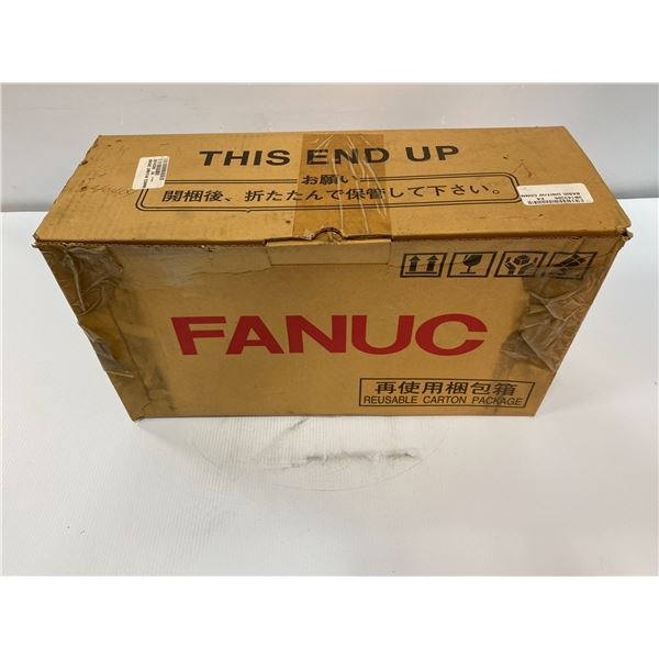 Fanuc # A02B-0166-B501 Power Mate Module