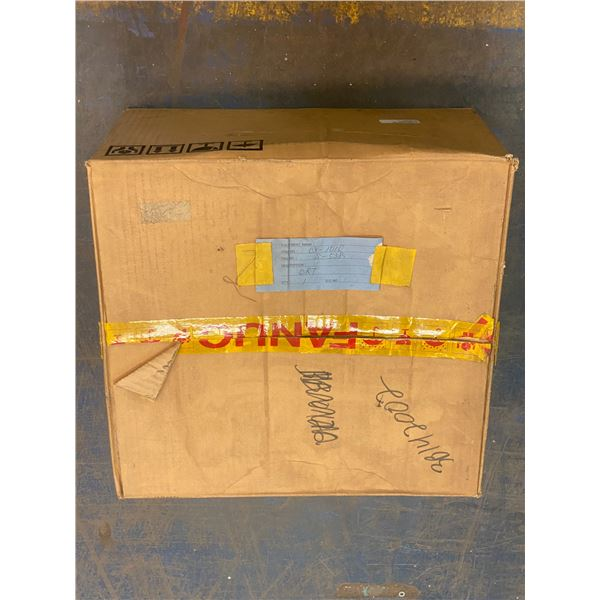 Fanuc # A16B-1211-0850-01 Power Supply With Cards